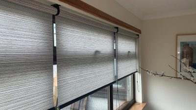 Roller Blinds fitted in Ayrshire